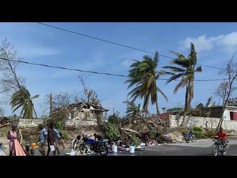 Kim Ives explains Haiti's uncertain future
