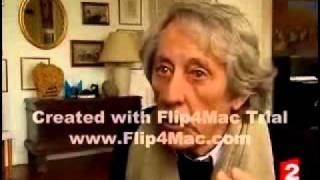 Jean Rochefort - Décès de Philippe Noiret - France 2.flv