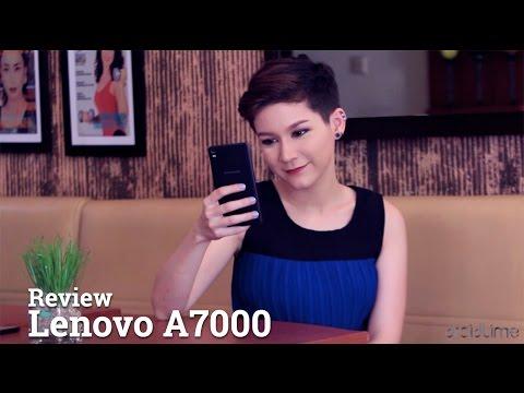 Lenovo A7000 - Review Indonesia