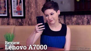 Lenovo A7000 - Review Indonesia