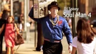 """Soul Man 4"" (A Nu Disco, Rare Groove Mix) by DJ Spivey"
