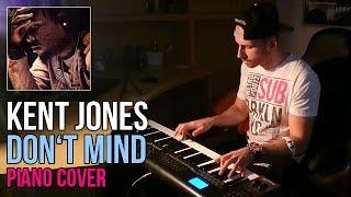 Kent Jones - Don