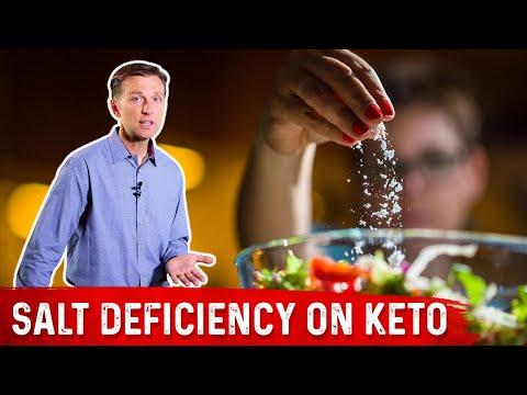 salt-deficiency-on-keto-(ketogenic-diet)