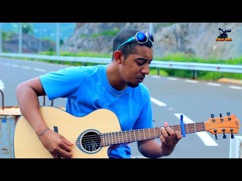 Lom Nick - Mo destiné (street clip) - Rodrigue Island