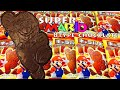 Nintendo SUPER MARIO 2017.10 NEW!  Chocolate candy