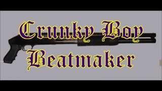 Soulja Boy - Trap Swag Instrumental (Remake by Crunky boy)