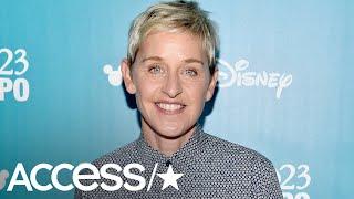Ellen DeGeneres Is Considering Leaving Her Daytime Talk Show