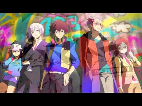 Hamatora The Animation - Ending/OST - [Hikari] (Unplugged)