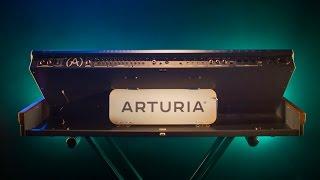 Arturia MATRIXBRUTE - My Patches 1