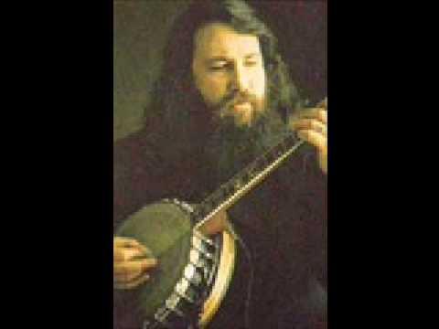 Dubliners - Barney McKenna Banjo Solo *High Quality*