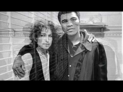 HURRICANE Lyric - Bob Dylan