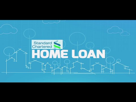 How To Apply For A Standard Chartered Bank Home Loan On BankBazaar.com