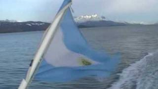 Viaje Por Sudamerica Di Giacomo Sanesi. Ushuaia (arg). 01083 - Canale Di Beagle 6