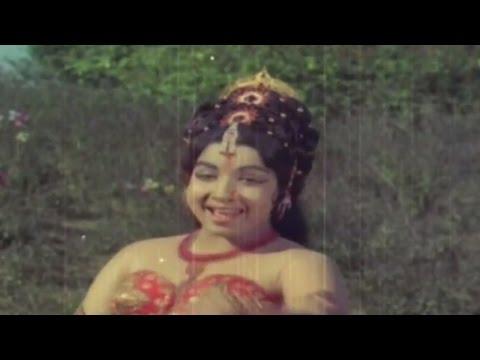 Sri Krishna Vijayam || Haayi Haayi Video Song || NTR, Jayalalitha