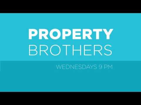 HGTV Promo Network Branding