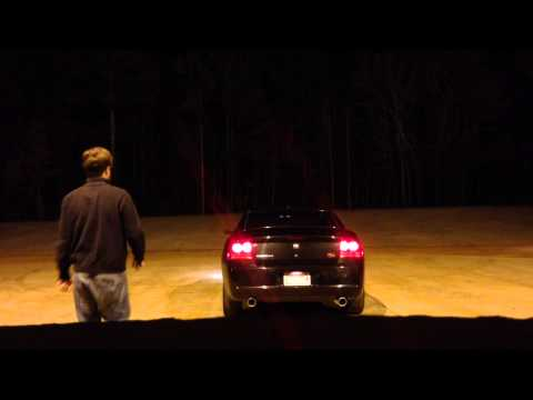 2007 Dodge Charger R/T (Road & Track Package) - Walk Around & Review.