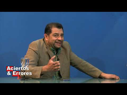 ACIERTOS Y ERRORES 1.12.19