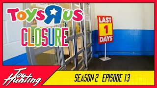 Toy Hunting S2 E13 - The Finale of Toys