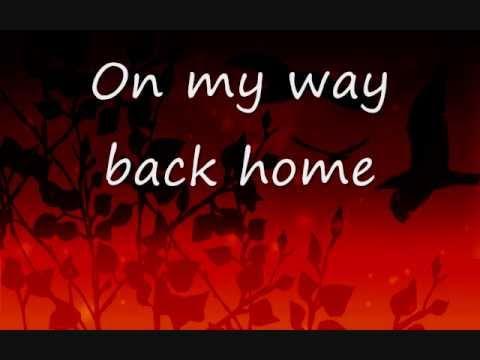 Band Of Horses On My Way Back Home Lyrics