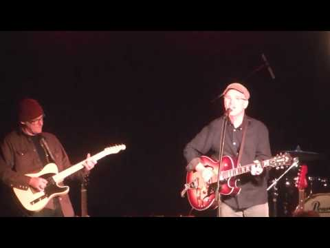 Marshall Crenshaw w/The Bottle Rockets-Television Light live in Milwaukee, WI 4-10-16