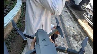 Video Pilot Drone Professional Dalwa, Test Drove Mavic Pro download MP3, 3GP, MP4, WEBM, AVI, FLV Oktober 2018
