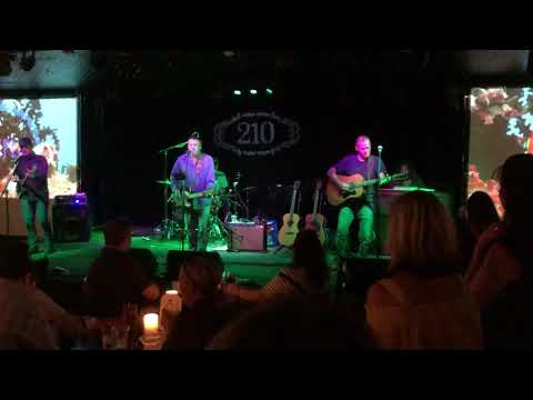 The Samples - Feel Us Shaking (Live) - 2019-09-13 At 210 Live - Highwood, IL.