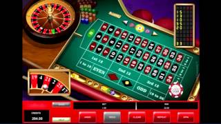 Earn 100 TO 400£$ Today!! Following A Simple, Foolproof No Loss Online Roulette System