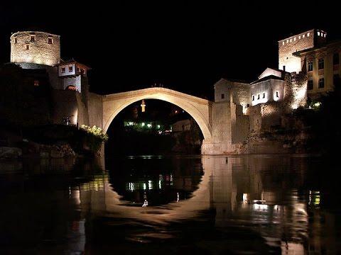 Mostar Sevdah Reunion - Most Bosanskog Bluza /  doku emisija