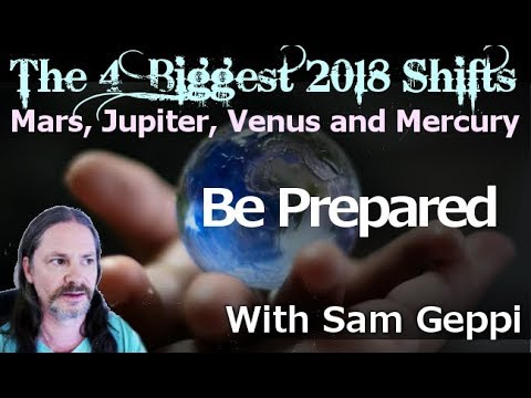 Your 2018 Vedic Astrology - Predictions and Pitfalls