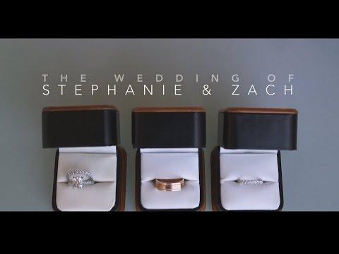 Four Seasons Resort Orlando at Walt Disney World® Resort - Stephanie & Zach's Luxurious Wedding