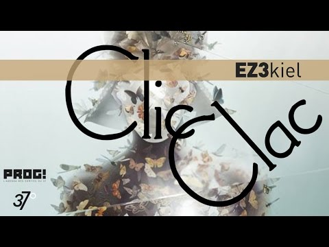 EZ3kiel - L'interview CLIC CLAC
