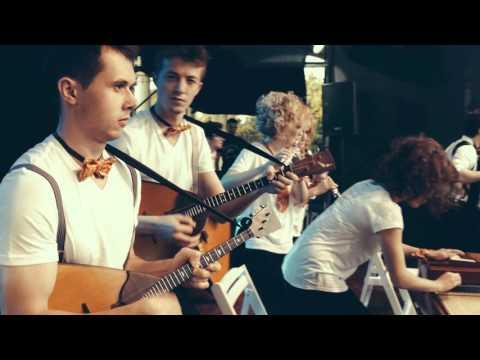 Sever Song by Dmitry Kalinin - Russian Style Folkestra