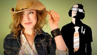 Jess Klein - Soda Water (Featuring MC Frontalot).wmv