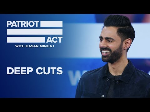 Deep Cuts: What Hasan Misses From 'The Daily Show' | Patriot Act with Hasan Minhaj | Netflix