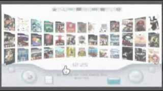 Liste Jeux Wii