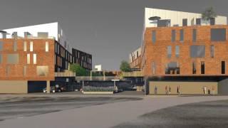 Житловий комплекс у передмісті Києва/ Residential complex in the Kyiv suburbs(, 2017-05-30T16:47:59.000Z)