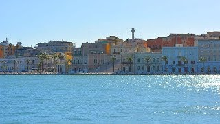 Places to see in ( Brindisi - Italy )