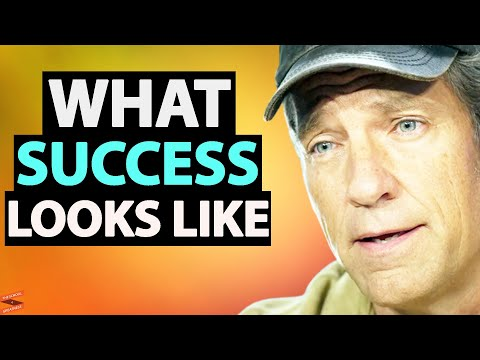 Mike Rowe on