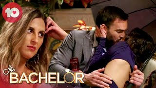 It All Becomes Too Much For Irena 💔| The Bachelor @Bachelor Nation