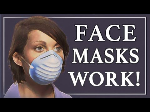 Face Mask Science - Literature Review