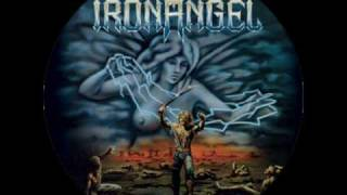 "Iron Angel ""Sea of Flames"""