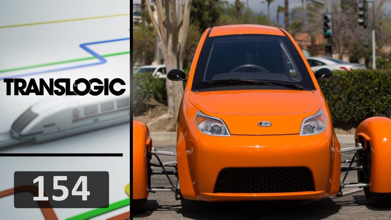 Elio Motors - Small car  BIG Dreams , page 1