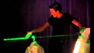 Супер Лазерное Шоу