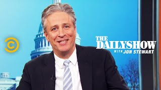 The Daily Show - Hatewatch with Jon Stewart Free HD Video