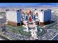 Tuscany Suites and Casino Las Vegas resort tour ... - YouTube