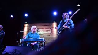 """Two Lane Highway"", Gary Burr with Pure Prairie League, Live in Nashville, TN  14"