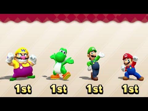Mario Party The