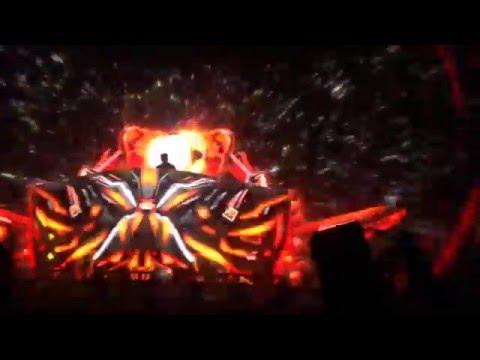 Excision Paradox Opening Set (Live @ Aragon Ballroom - Chicago, IL)