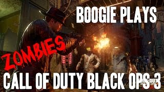Boogie Plays - Call of Duty Black Ops III