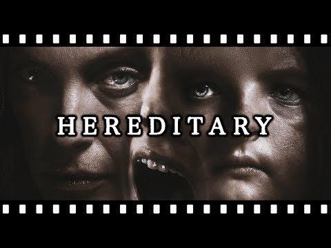 Why HEREDITARY Broke Me